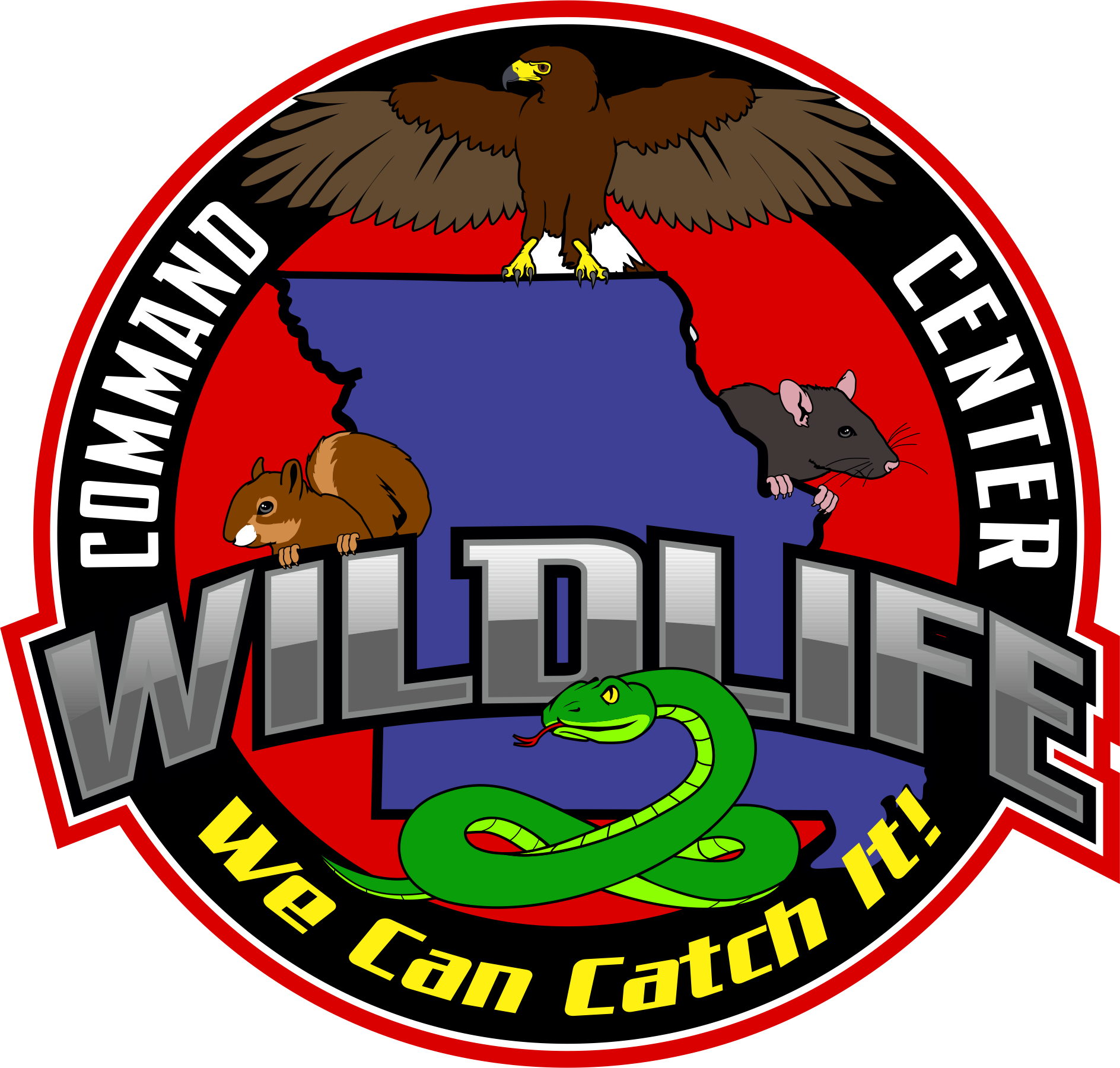Wildlife Command Center
